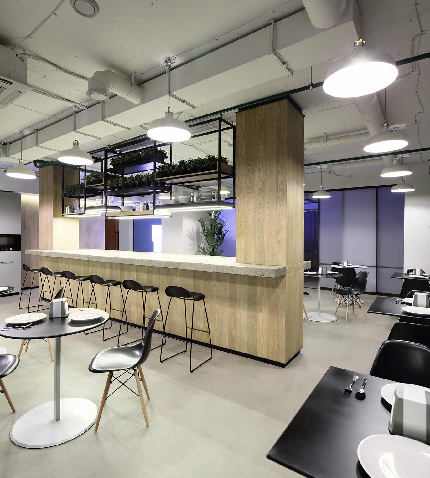 Maslak Ofis Projesi
