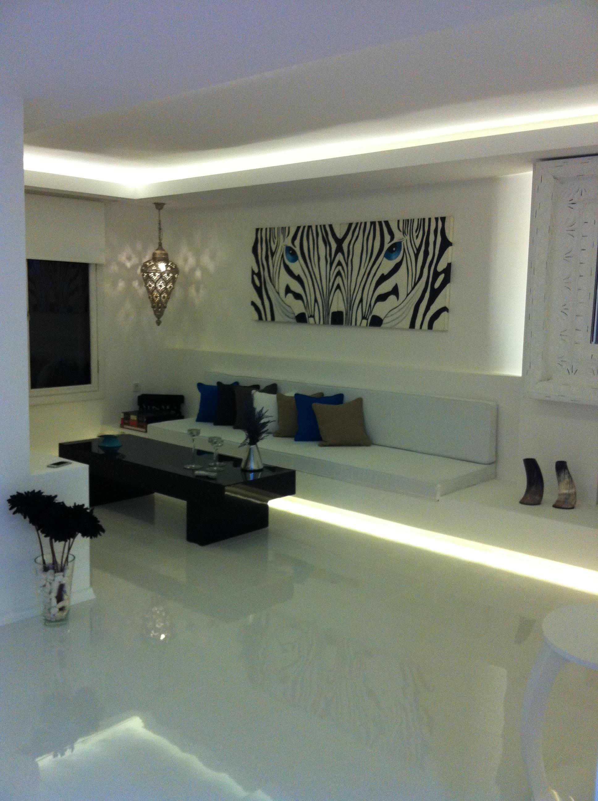 Bodrum Villa Dekorasyon