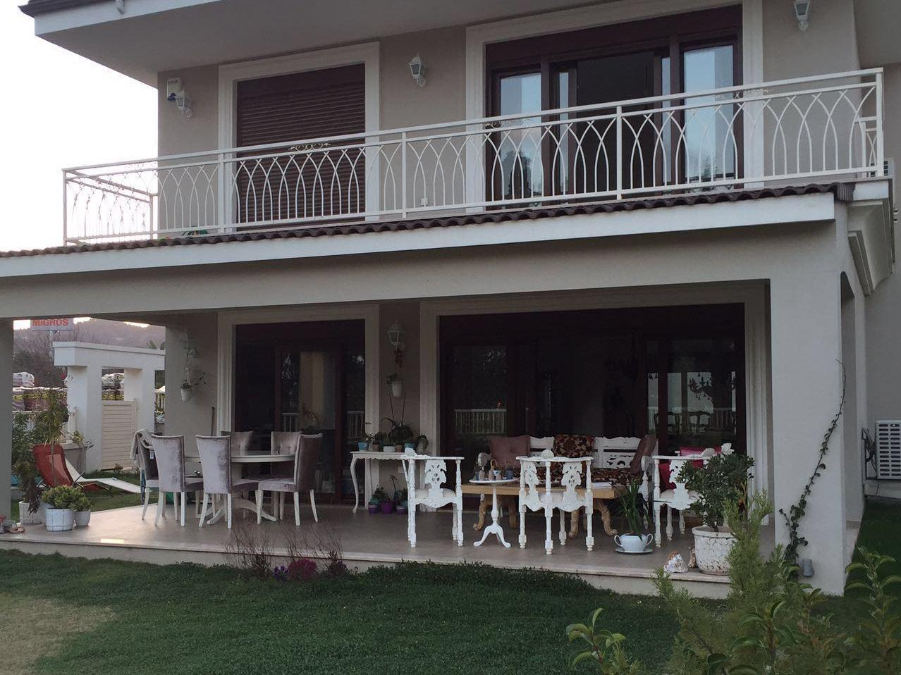 Zekeriyyaköy Villa