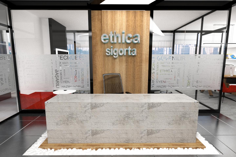 Ethica Sigorta Ankara