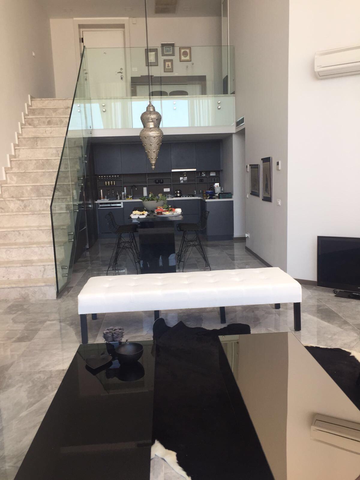 Güvercinlik Villa Tasarım