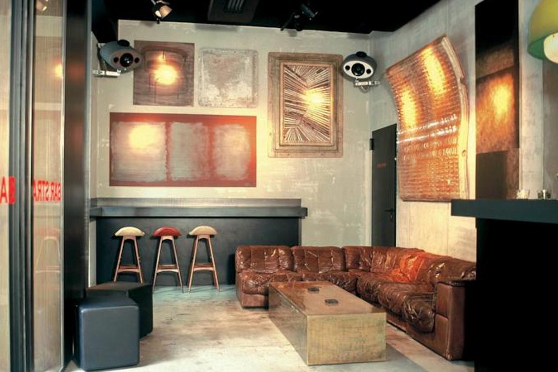 Loft Ofis Tasarım