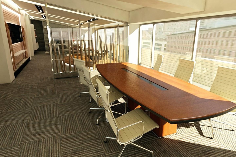 Pars Ofis Tasarımı