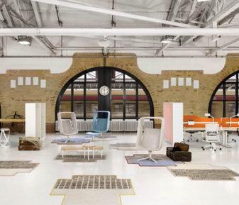 Z kuşağının iş hayatına katılması ofis tasarımlarını etkiliyor